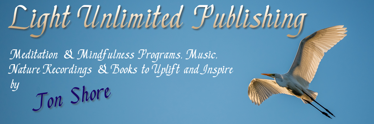 Light Unlimited Publishing. Meditation and Mindfulness