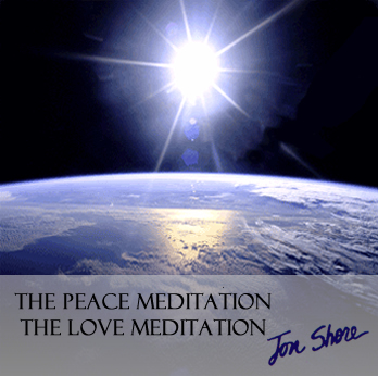 Peace Meditation by Jon Shore