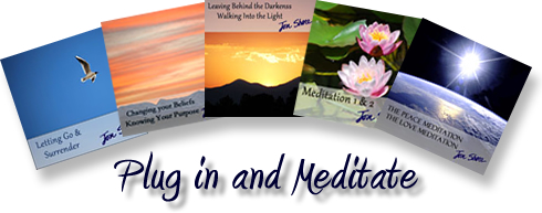 Meditation, mindfulness, music, nature sounds for relaxation by Jon Shore