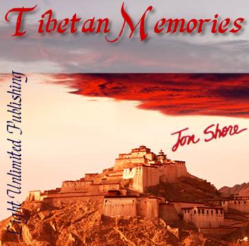 Tibetan Memories by Jon Shore